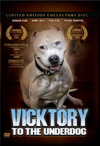 -VICKTORY to the Underdog